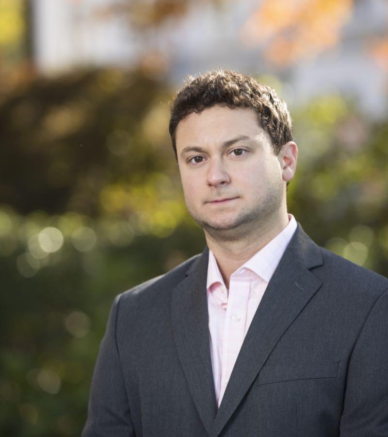 Eric Brekher, SEO Manager – New York Office
