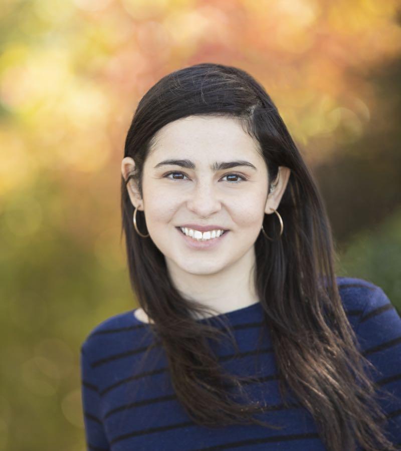 Jessie Twersky, Media Manager – New York Office