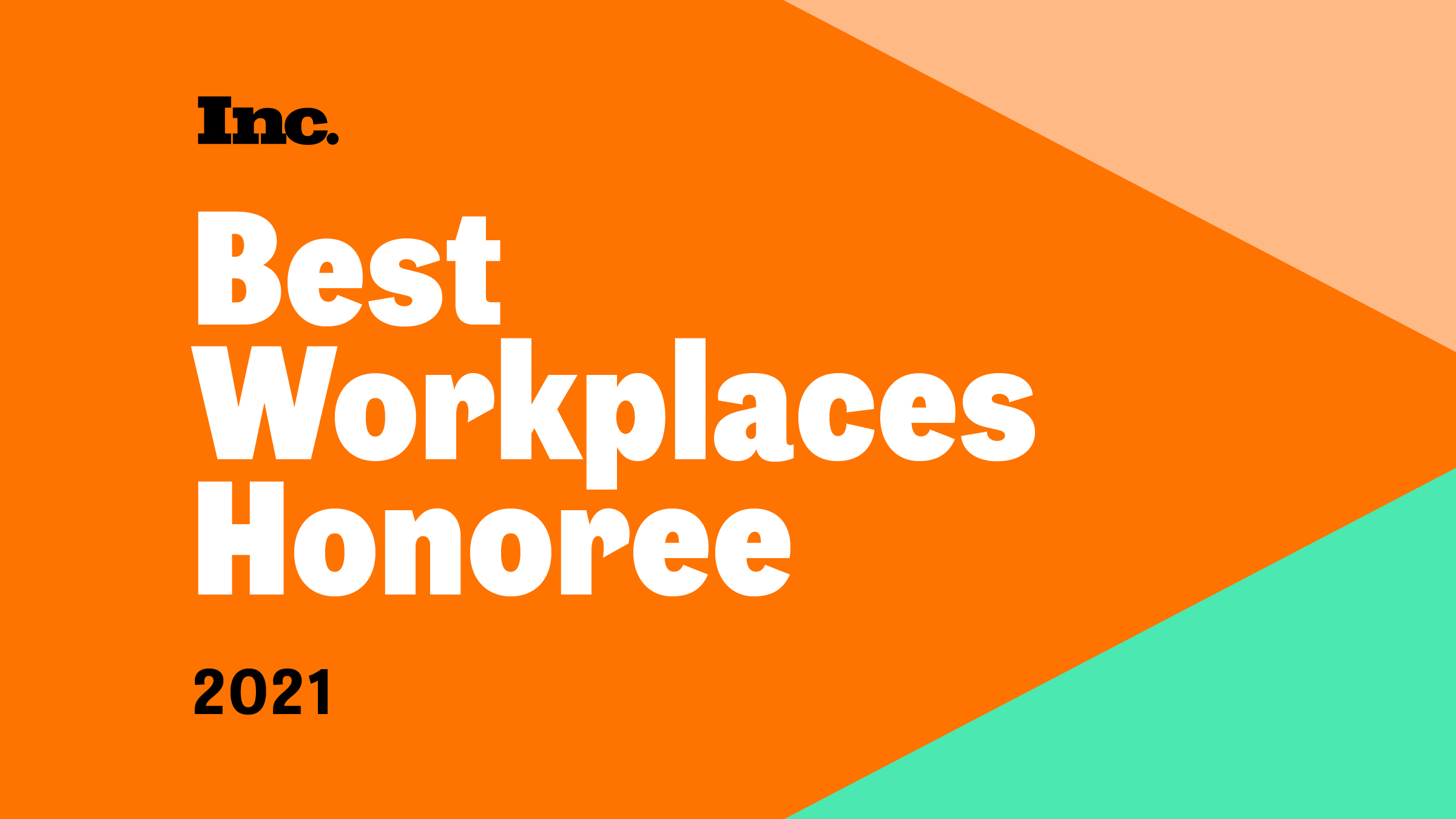 Inc. Best Workplaces